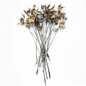milkweed bouquet