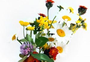 full spectrum bouquet