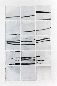 black stripe collages 6