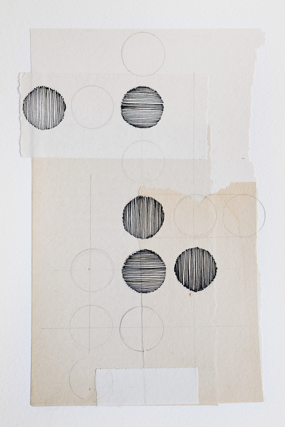 circles collage 2