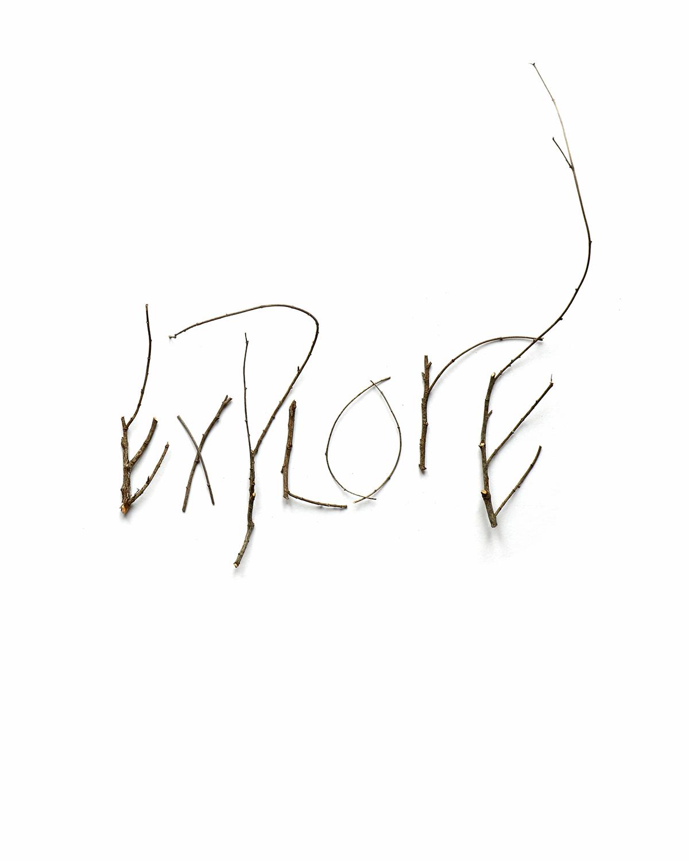 explore (within reason)