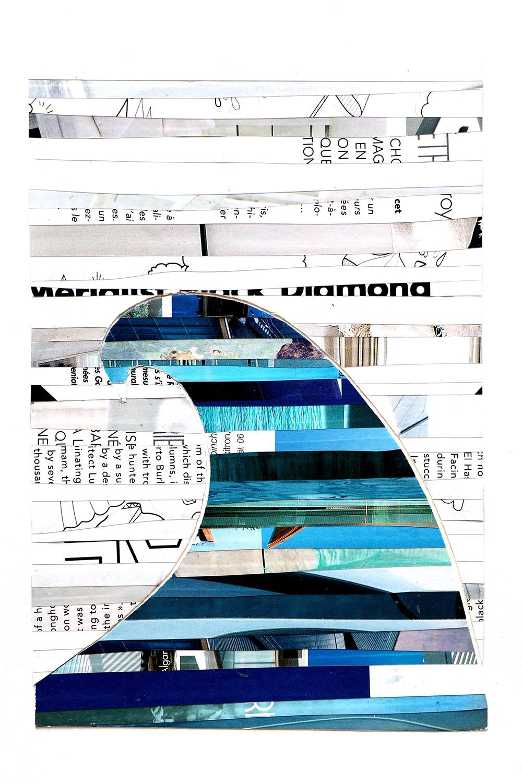 strip club collage series 4