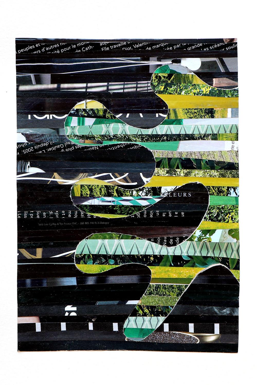 strip club collage series 6