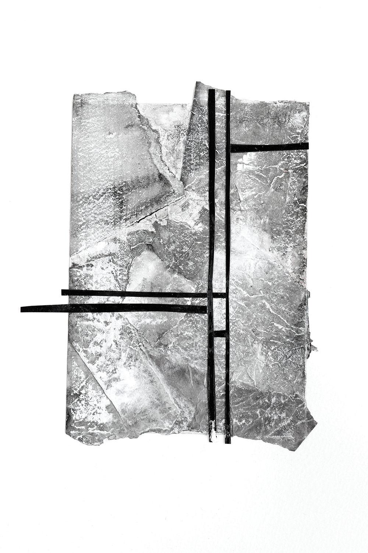 modern quilt collage series 3