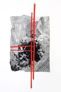 modern quilt collage series 1