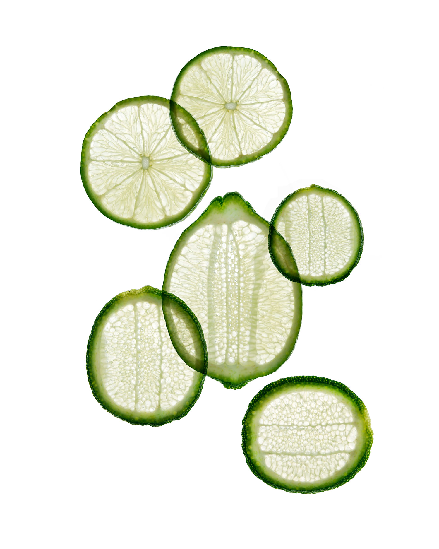 limes should be easy